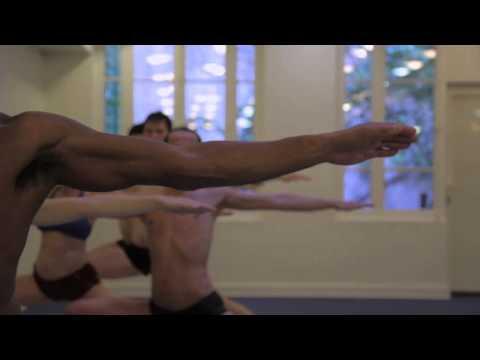 Yoga Bikram Paris