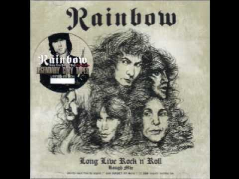 Rainbow - The Shed (Subtle) (Rough Mix) mp3