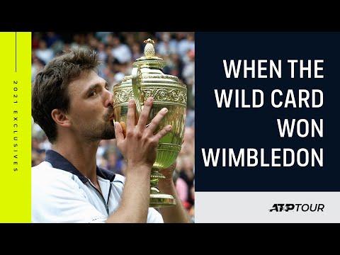 Goran Ivanisevic's Amazing Wimbledon Triumph