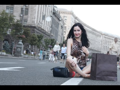 Memories VLOG: Киев. Купила сумку Louis Vuitton
