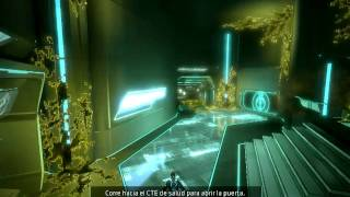 Tron Evolution: Nvidia 9600GT 512MB DDR3 Gameplay PC