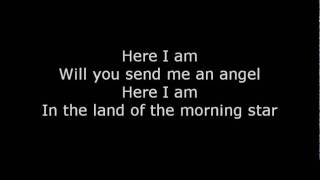 Scorpions-Send me an angel Lyrics Mp3