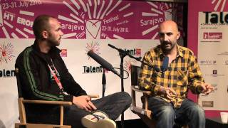 Enter the Void with Gaspar Noe, Excerpt from Conversation