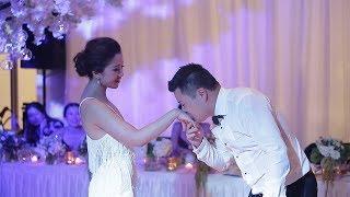Sydney Wedding Video  - Alvin & Hong - 17.3.2018