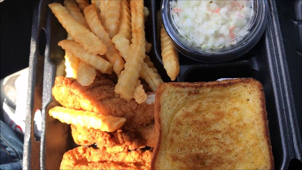 Zaxby S Four Finger Chicken Finger Plate Review Youtube Well, let's just say my husband is addicted to zaxby's, so we all tag along for the ride. zaxby s four finger chicken finger plate review