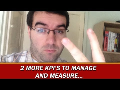 2 New KPI's to measure and scale your inbound marketing strategy with