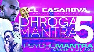 Cover images Dhrogam - LIVE (Dhrogamantra Night Version 5.0)