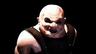 Quake Ogre 3D Model Remake.
