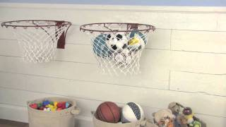 How to Make Toy Storage a Fun Activity for Kids | Pottery Barn Kids