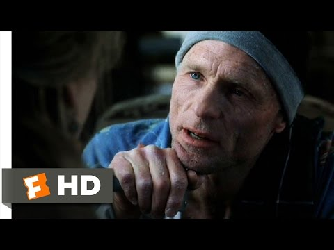 The Hours (1/11) Movie CLIP - Staying Alive to Satisfy You (2002) HD
