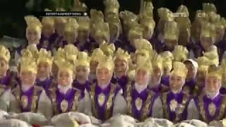 Download Video SAMAN Dance - Opening Ceremonies | Asian Games 2018 MP3 3GP MP4