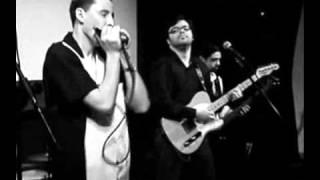 Carlos May in South Side Playboys Harmonica Medley