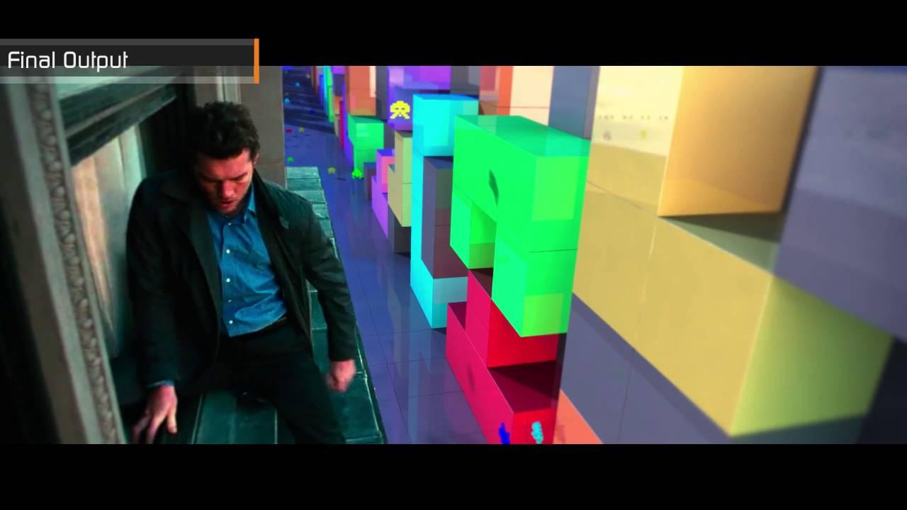 Kapil Soni - Visual Effects Showreel 2012 - YouTube