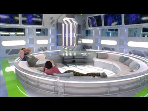 "Big Brother Canada 5 - ""Ika And Bruno Need To Go"" - Live Feeds"