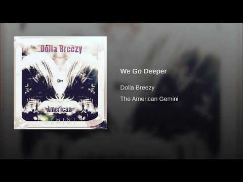 MIDWEST MOVEMENT Chicago Artist 'Dolla Breezy' We Go Deeper- Walacamtv ITS ON!!
