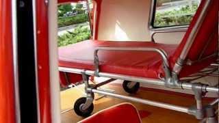1956 Chevrolet Ambulance