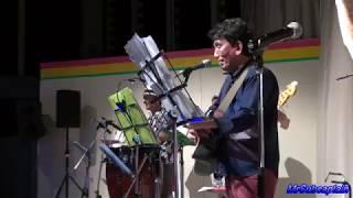2018年7月14日唐津アルピノで開催された「甦れ青春」で健介が歌った「思...