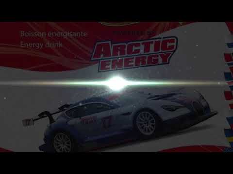 Olialia Arctic Energy race team on its way to Monte Carlo for World Rally Championship ~ 21.01.2018
