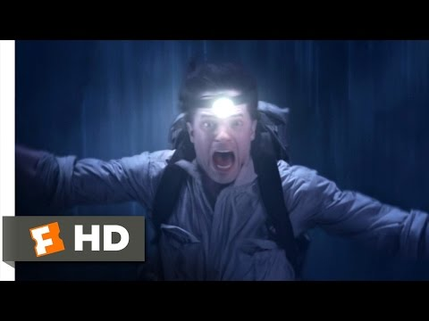 Journey to the Center of the Earth (4/10) Movie CLIP - We're Still Falling (2008) HD