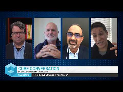 Jim Long, Sarbjeet Johal, And Joseph Jacks | CUBEConversation 2019