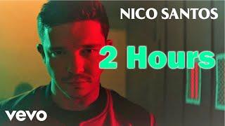 Nico Santos & Topic - Like I Love You👈💯💥 (2 Hour Version)