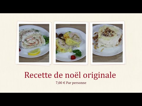 recette-de-noël-pas-cher