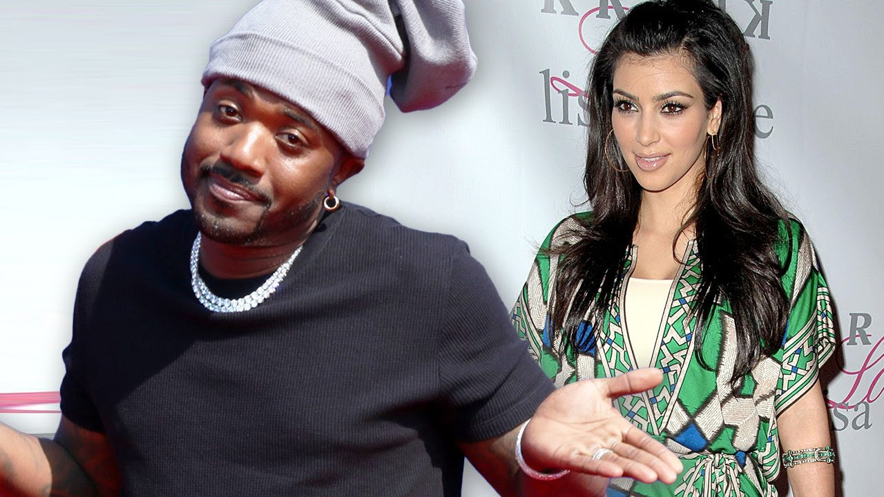 Why Kim Kardashian Addressed Ray J Tape On KUWTK