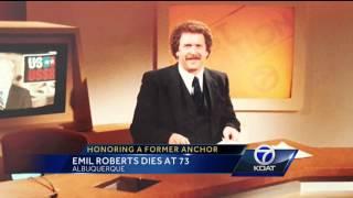 Former KOAT Anchor Passes Away At 73