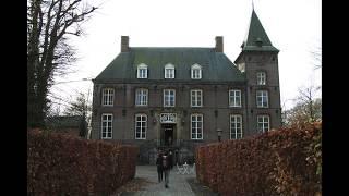 Kasteel en Landgoed Nemelaer N Brabant