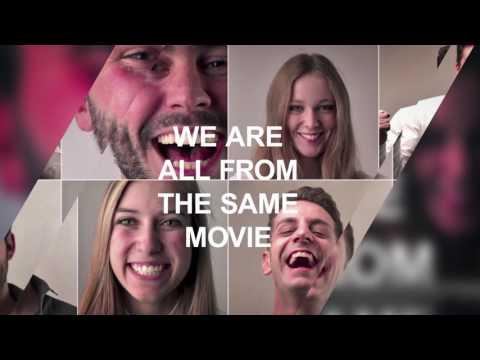 Atlantic Grupa & Sarajevo Film festival  Simultaneous movie projection 2016