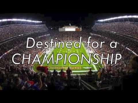 Chance at Redemption - the 2013 Denver Broncos