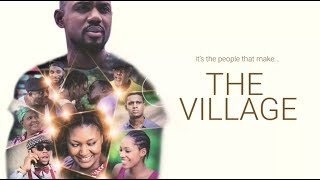 THE VILLAGE - [Part 1] Latest 2018 Nigerian Nollywood Drama Movie