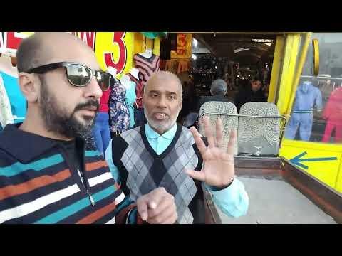 Sharniyat Bazar and Yasil Bazaar   Biggest wholesale market in Baku Azerbaijan Part 4