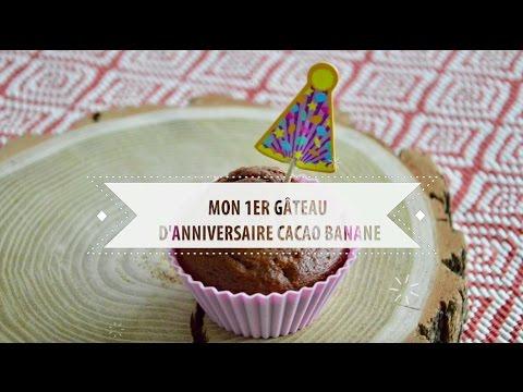 recette-n°7-:-le-premier-gâteau-d'anniversaire-de-bébé-:-cacao-coeur-fondant-banane