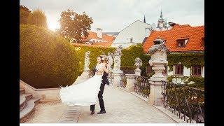 видео Организация свадьбы за границей