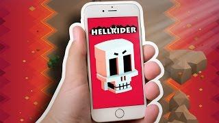 PIEKIELNA DYSKRYMINACJA... | HellRider - Mobilne Granie [#19]