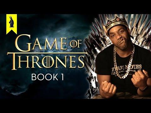 Аудиокнига Игра престолов