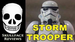 SH Figuarts Stormtrooper Star Wars Rogue One