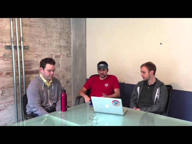 Post for video 'App Developer Conversations: App Developers Responding to Reviews in Google Play - Good or Bad?
