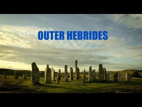 Outer Hebrides, Isle Of Harris, Lewis, Great Bernera, Isle Of Skye & Glenfinnan Viaduct