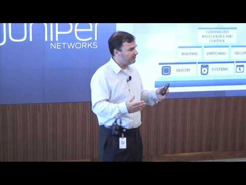 Juniper Networks Company Overview
