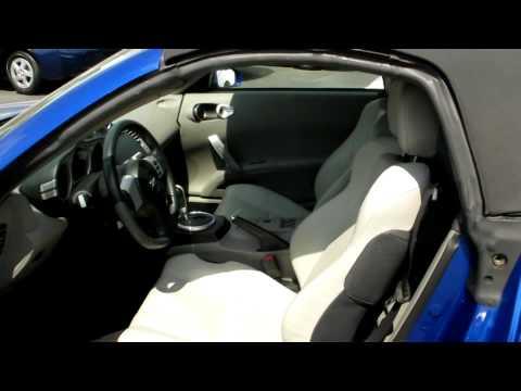 2005 Nissan 350z Touring Roadster -Dixie Motors Inc. Nashville TN