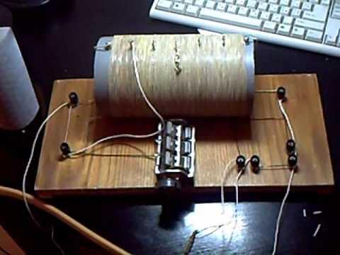 Детекторный радиоприемник своими руками