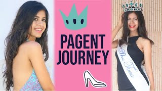 Journey to Miss Diva: Preparation!| Sejal Kumar