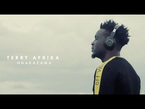 Download Terry Afrika - Ndakazama (Official Music Video)