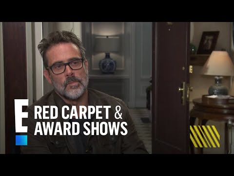 "Jeffrey Dean Morgan Reveals Fondest ""Good Wife"" Memories 