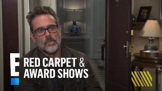 Jeffrey Dean Morgan Reveals Fondest
