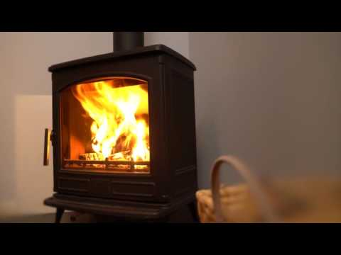 ACR Stoves Oakdale 5kw Multifuel Stove
