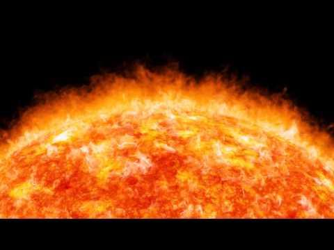 SUN CINEMA 4D TUTORIAL