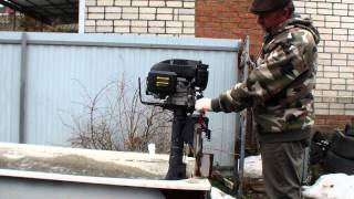 Лодочный мотор б/у(лодочный мотор бу., 2014-02-16T18:52:25.000Z)